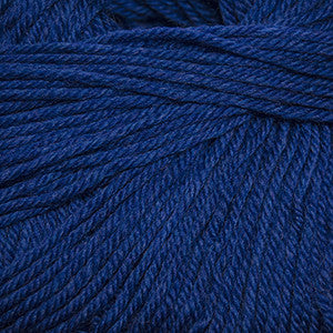 Cascade 220 Superwash Light Worsted/DK Weight Cobalt Heather #1925