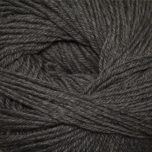 Cascade 220 Superwash Light Worsted/DK Weight Charcoal #900
