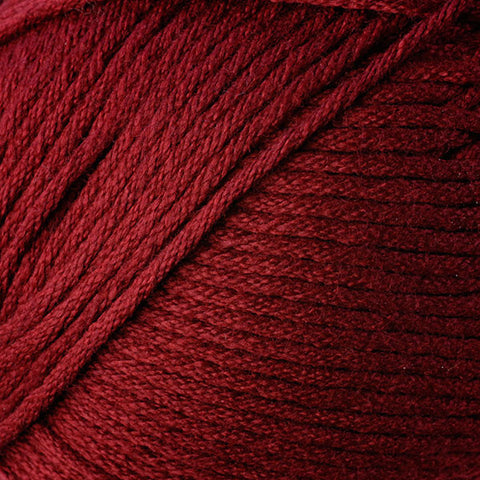 Berroco Comfort Worsted Weight Beet Red #9760