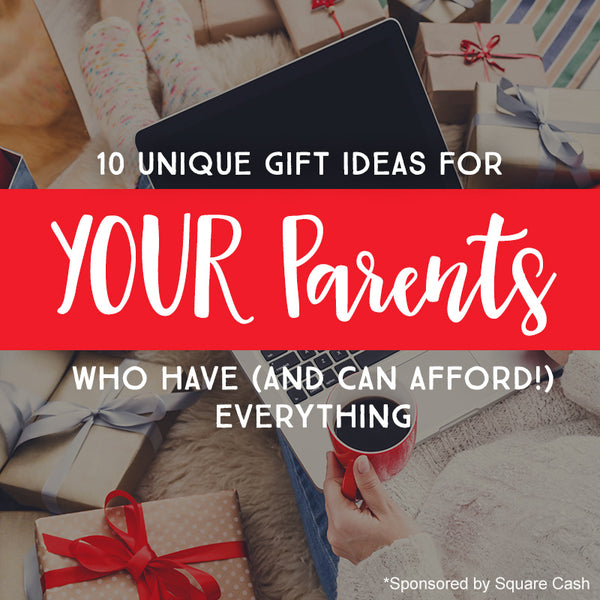 Christmas Ideas 2019 Gifts.10 Unique Gift Ideas For Your Parents This Christmas 2019