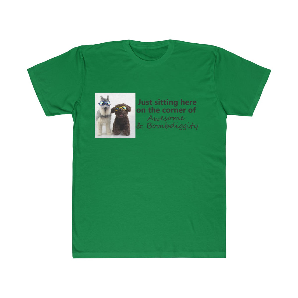 Cool Dogs - StaTEEment Shirts