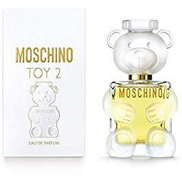 Moschino Toy 2 - DavaoShop - Send flowers, gifts to your loved ones in Davao City - the 1st Online Shop in Davao Since 2003