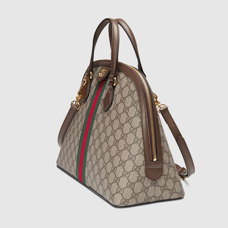 Gucci Ophidia GG medium top handle bag - DavaoShop - Send flowers, gifts to your loved ones in Davao City - the 1st Online Shop in Davao Since 2003