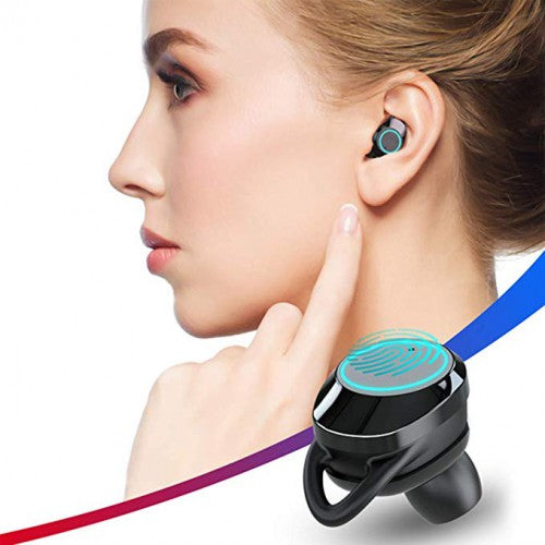 Wireless Bluetooth Earphone - DavaoShop - Send flowers, gifts to your loved ones in Davao City - the 1st Online Shop in Davao Since 2003