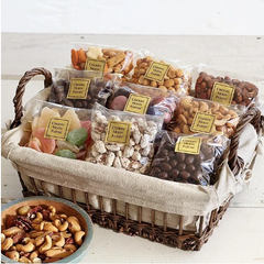 Nutty for You Gift Hamper