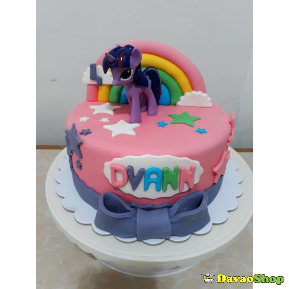 Edible Cake Toppers - Cake Add Ons | Davaoshop - The 1St Online Shop In Davao Since 2003