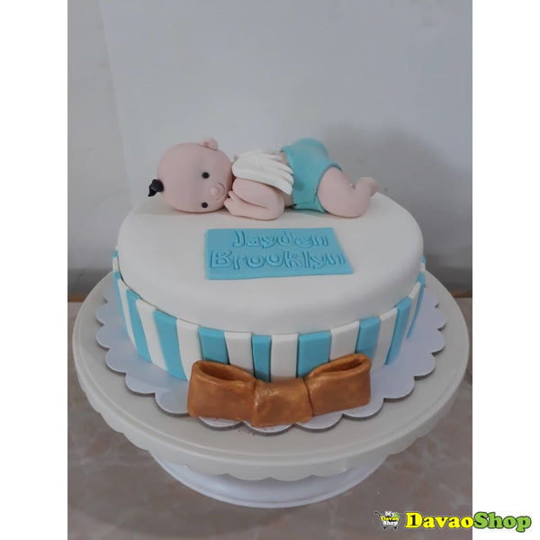 Edible Cake Toppers - DavaoShop - The 1st Online Shop in Davao Since 2003