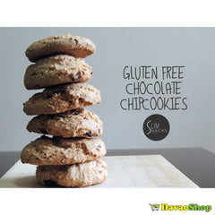 Gluten Free Chocolate Chip Cookies - DavaoShop - The 1st Online Shop in Davao Since 2003