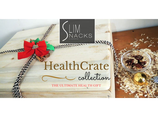 Gluten Free Health Crate Collection 1 - Health Crate | Davaoshop - The 1St Online Shop In Davao Since 2003