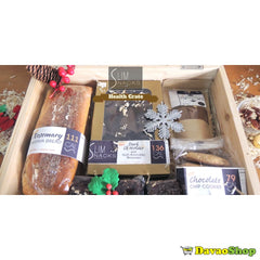 Gluten Free Health Crate Collection 1 - DavaoShop - The 1st Online Shop in Davao Since 2003