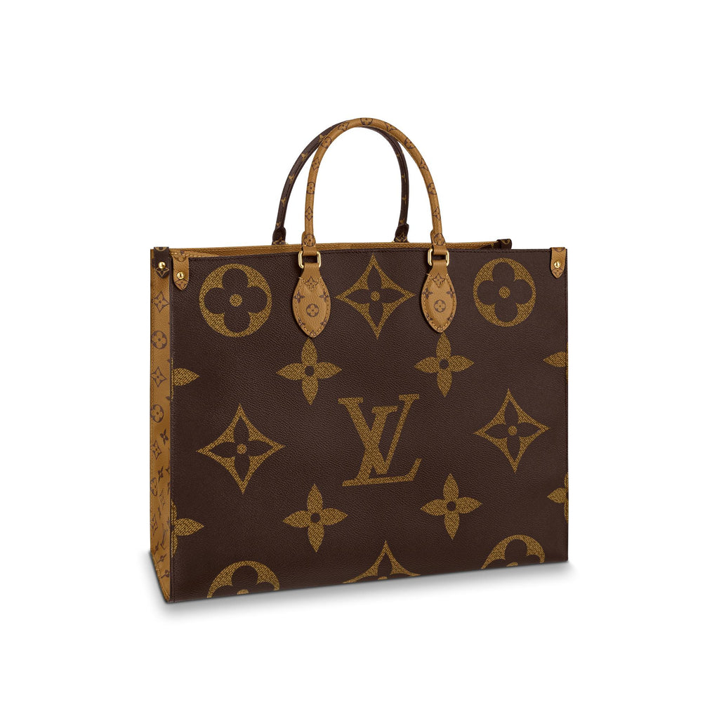 Louis Vuitton Onthego Monogram Canvas - DavaoShop - Send flowers, gifts to your loved ones in Davao City - the 1st Online Shop in Davao Since 2003