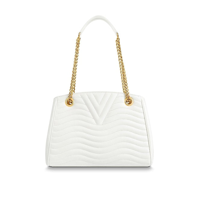Louis Vuitton New Wave Chain Tote - DavaoShop - The 1st Online Shop in Davao Since 2003