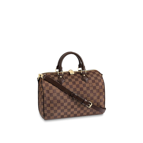 Speedy Bandoulière 30 by Louis Vuitton - DavaoShop - The 1st Online Shop in Davao Since 2003