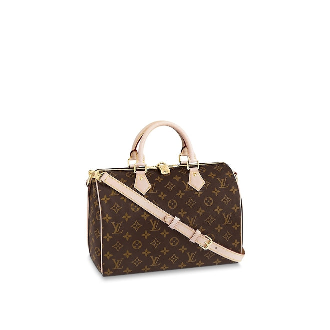 Speedy Bandoulière 30 by Louis Vuitton