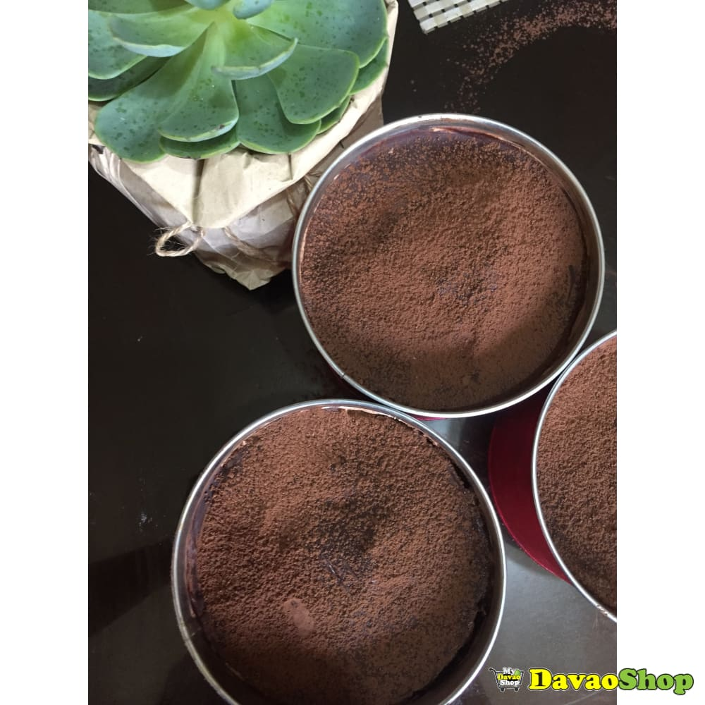 Maidas Gluten-Free Chocolate Cake In Tins - Cake | Davaoshop - The 1St Online Shop In Davao Since 2003