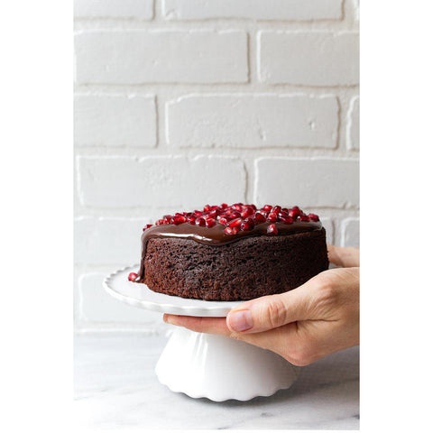 Maida's  Crowd-Favorite Gluten Free Flourless Dark Chocolate Cake - DavaoShop - The 1st Online Shop in Davao Since 2003