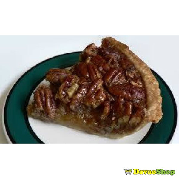 Pecan Pie - Baked Goods | Davaoshop - The 1St Online Shop In Davao Since 2003