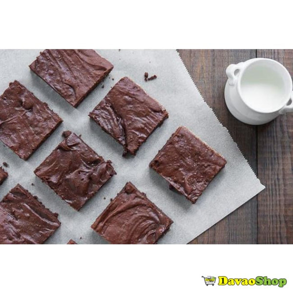 Premium Brownies - Baked Goods | Davaoshop - The 1St Online Shop In Davao Since 2003
