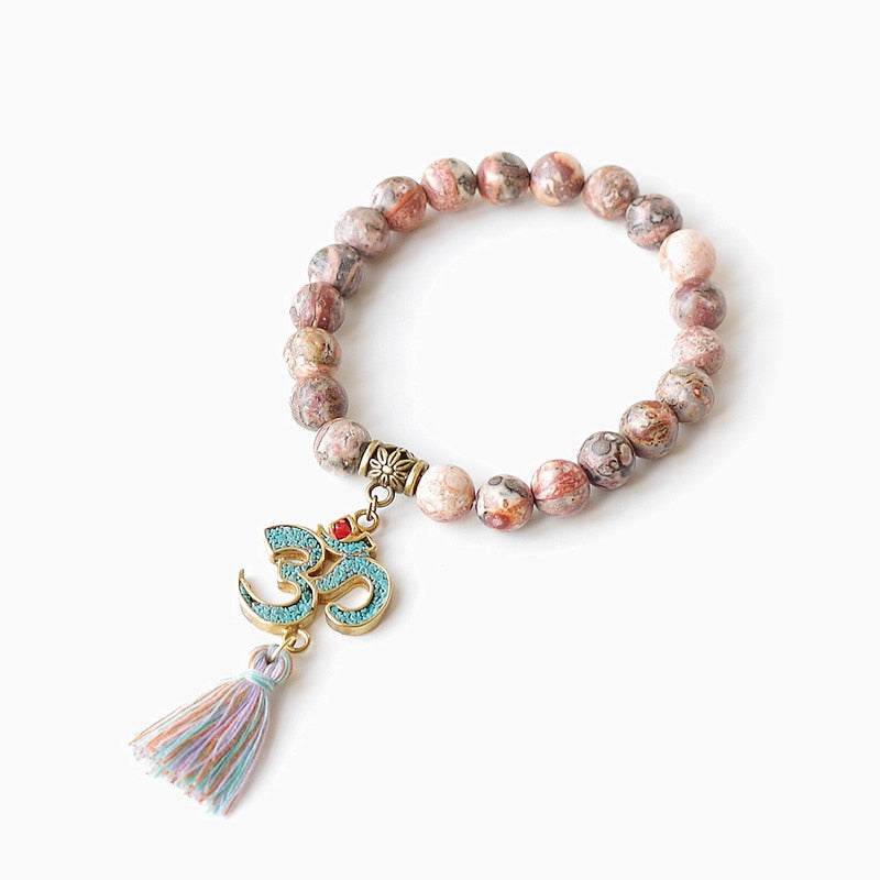 Tibetan Mala for Fortune and Money Charm Bracelet 2019 - DavaoShop - Send flowers, gifts to your loved ones in Davao City - the 1st Online Shop in Davao Since 2003