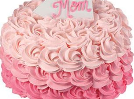 Rose Cakes - Specialty Cakes | Davaoshop - The 1St Online Shop In Davao Since 2003