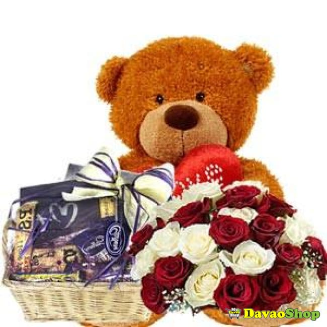 The 24 Mantra - DavaoShop - Send flowers, gifts to your loved ones in Davao City - the 1st Online Shop in Davao Since 2003