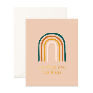 Big Hugs | Rainbow