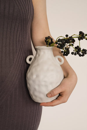 Juliet Vase | Natural