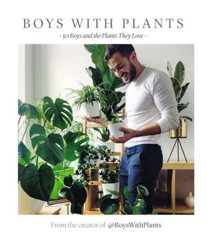 Boys With Plants