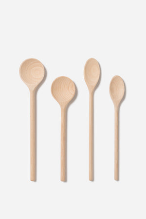 Oval Spoon | Natural