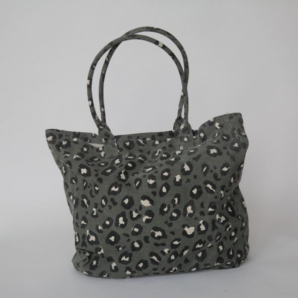 Great Big Bag | Leopard