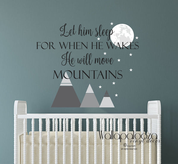 Nursery/Children Wall Decals