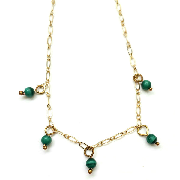 DOS PINCELES - Esperanza Chain Necklace