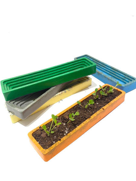 MIND BLOWING PRODUCT- Rectangle Long  Planter