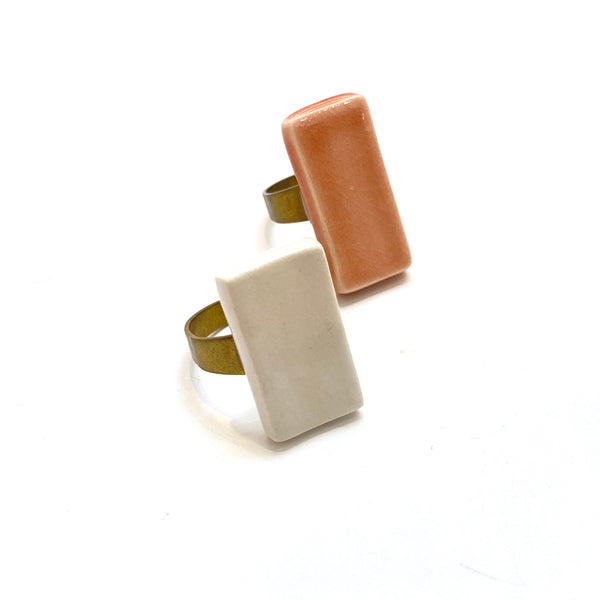 ITSARI-RINGS- RECTANGLE(more colors available)