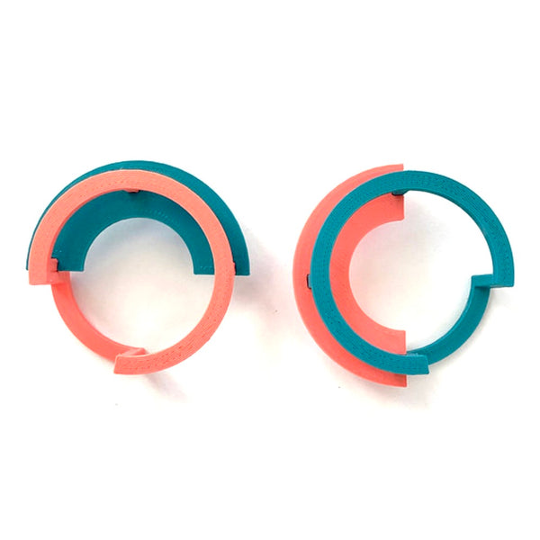 MENEO-  Fran Studs (more colors available)