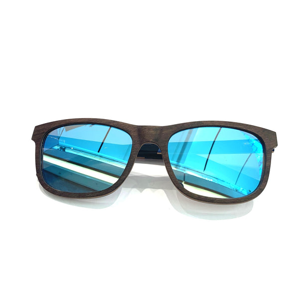 HERNY'S WOOD- Hoverwave XL / Blue