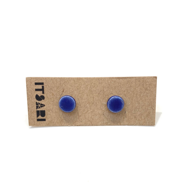 ITSARI- Mini Studs - Circles (more colors available)
