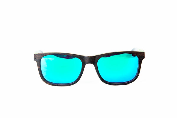 Herny's Wood - Sunglasses Hoverwave XL