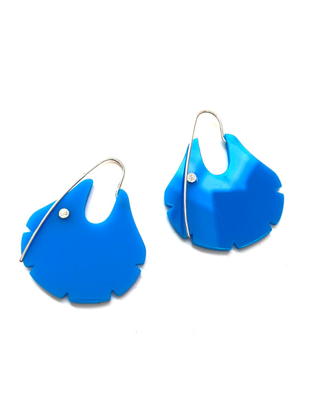 SNOU* - CHAWAY EARRINGS