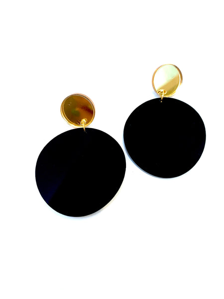 M3 BY MONICA- CARMELA EARRINGS (more colors available)