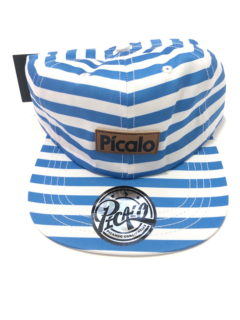 PÍCALO - Introducción Stripes Hat
