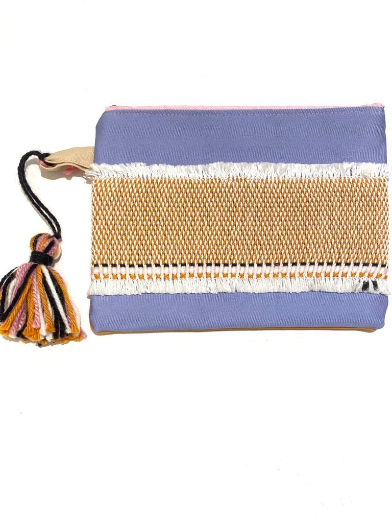 JAY RODRÍGUEZ - Zipper Clutch