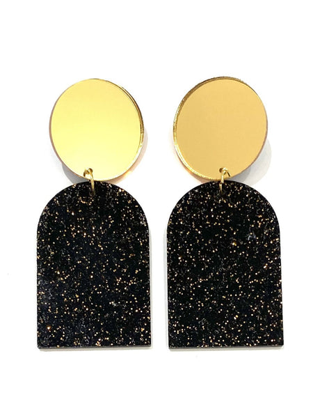 M3 by MONICA- Puerta del Sol Earrings (many colors available)