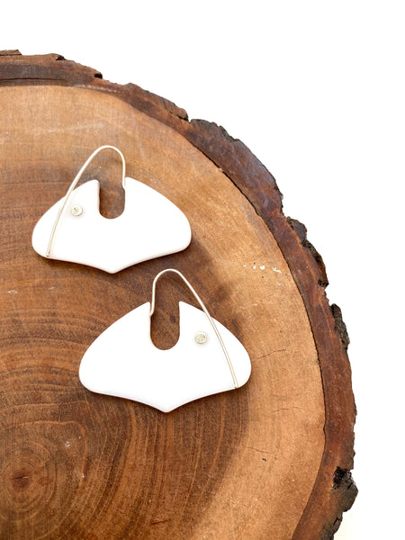 SNOU* - INKA EARRINGS