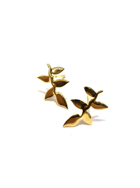 MUNS- HELICONIA EARRINGS