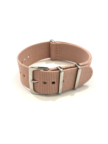 GEO- Watch Strap - Malanga (different finishes)
