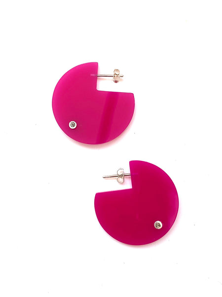 SNOU* - PAK EARRINGS
