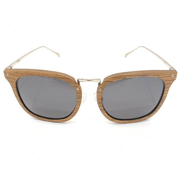 Herny's Wood - Sunglasses Bridge -Swiss Walnut