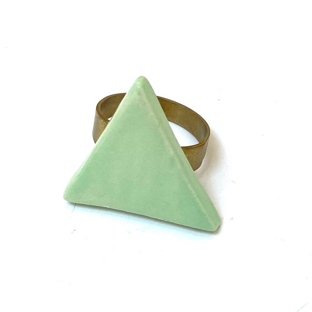ITSARI- Rings - Triangle (more colors available)