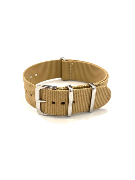 GEO- Watch Strap - Pava (different finishes)